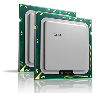 XEON Workstation CPU's