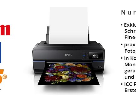 Fine-Art Printing