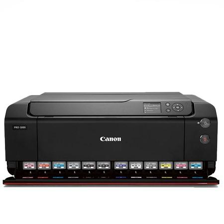 Canon Imageprograf Pro 1000