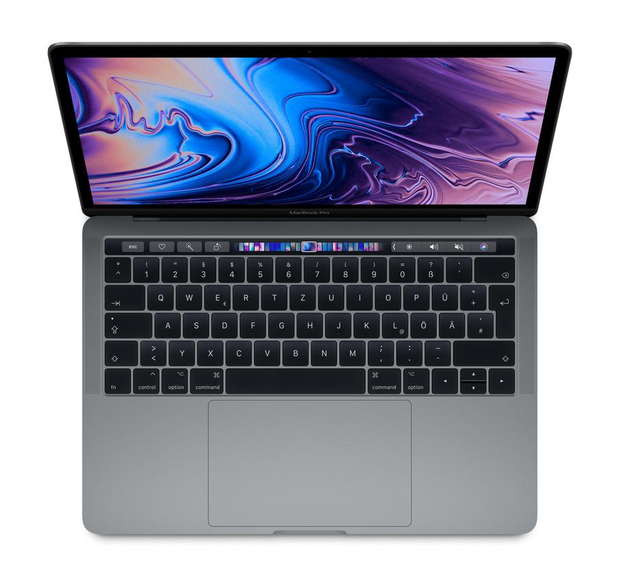 Macbook Pro 15 Mit Oder Ohne Touchbar Pixelcomputer