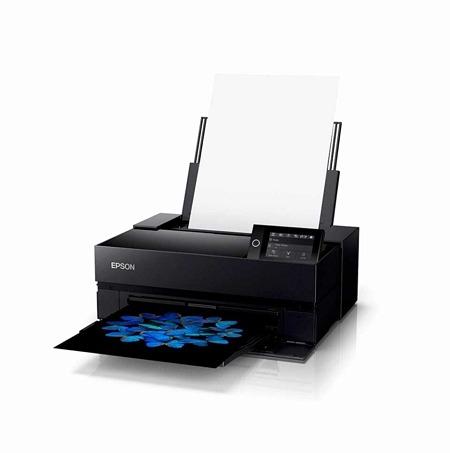 Pixelcomputer Epson SC-P900
